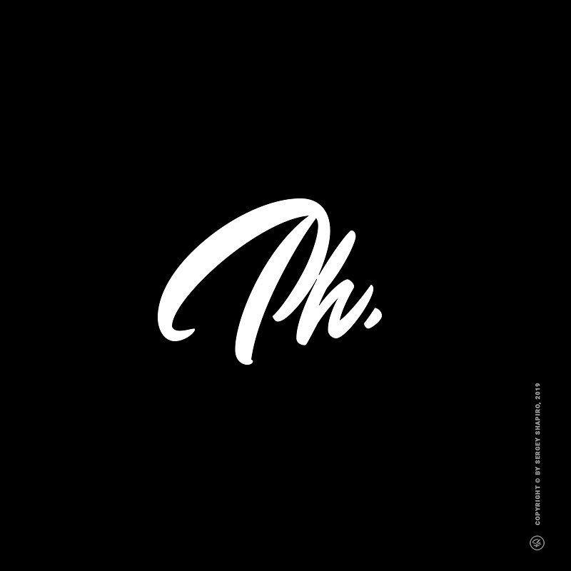 Ph Monogram By Sergey Shapiro
