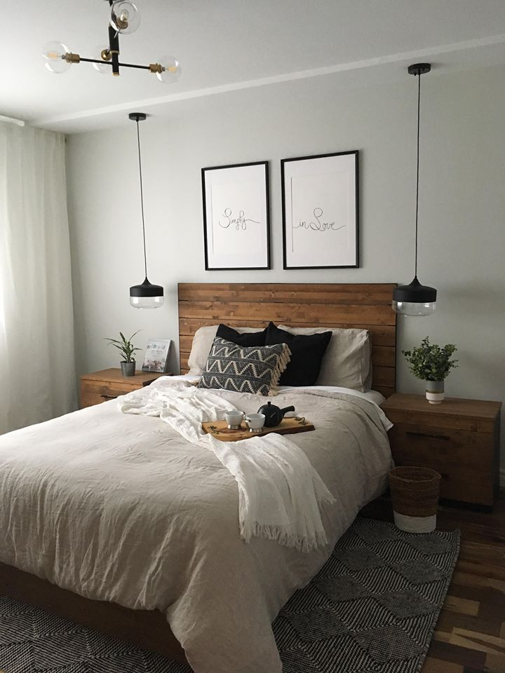 Small Bedroom Ideas For Couples Budget