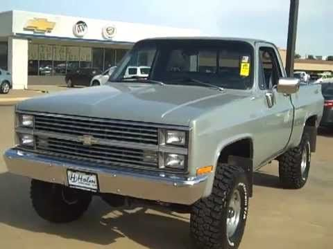 1983 chevy k10 short bed at holm auto near salina ks cars 1983 chevy k10 short bed at holm auto near salina ks lifted ford trucks 4x4 truckschevrolet sciox Choice Image