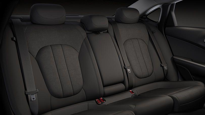 2015 Chrysler 200 rear seat | Chrysler 200 | Chrysler 200 ...