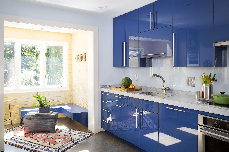 A Kitchen Remodel For A Ferguson Bath Kitchen Lighting Gallery