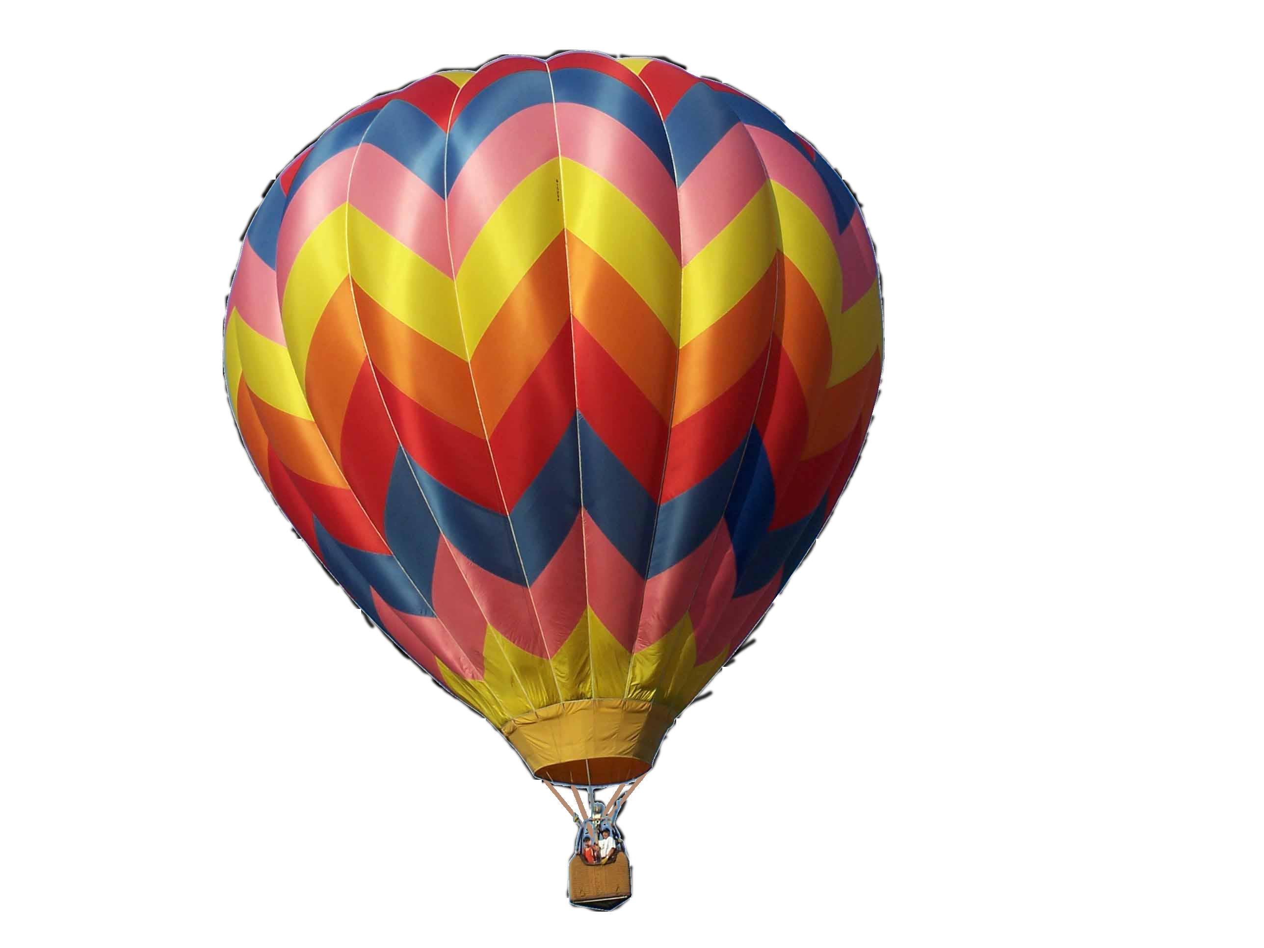 hotairballoon.png (2576×1932) Air balloon, Hot air