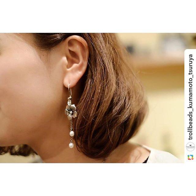 Trollbeads Earrings