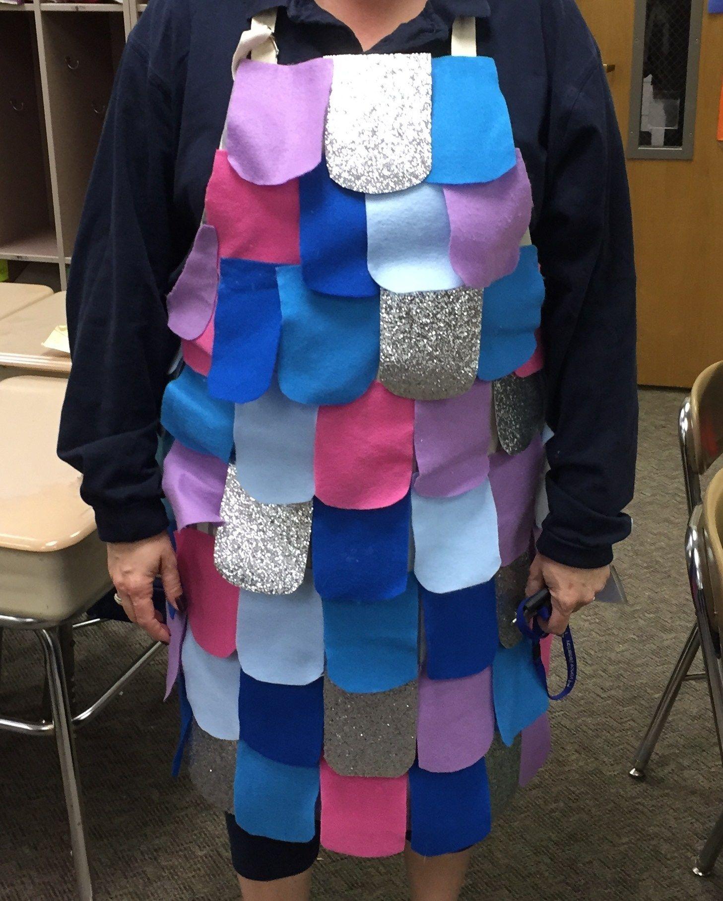 Halloween costumes · Rainbow Fish & Rainbow Fish | Classroom Ideas | Pinterest | Rainbow fish Fish ...