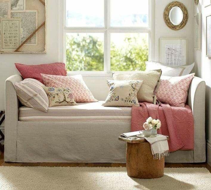 Perfect pillows Interiores Decoración Organización