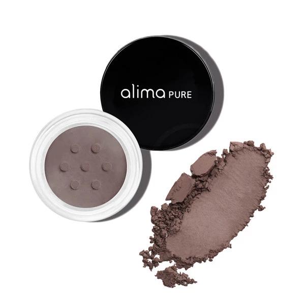 Loose Mineral Eyeshadow Mineral eyeshadow, Alima pure