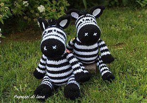 Zebra amigurumi crochet pupazzi di lana pinterest amigurumi zebra amigurumi crochet dt1010fo