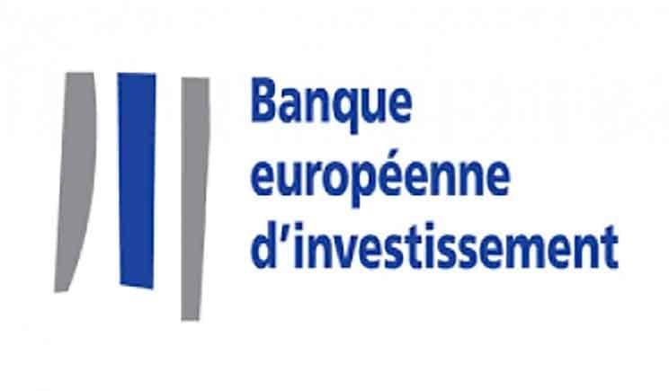 البنك الأوروبي للاستثمار يدعم القطاع الخاص المغربي لمواجهة تداعيات وباء فيروس كورونا European Investment Bank Tech Company Logos Investing