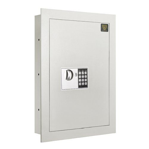 Fireproof Wall Safes For Home