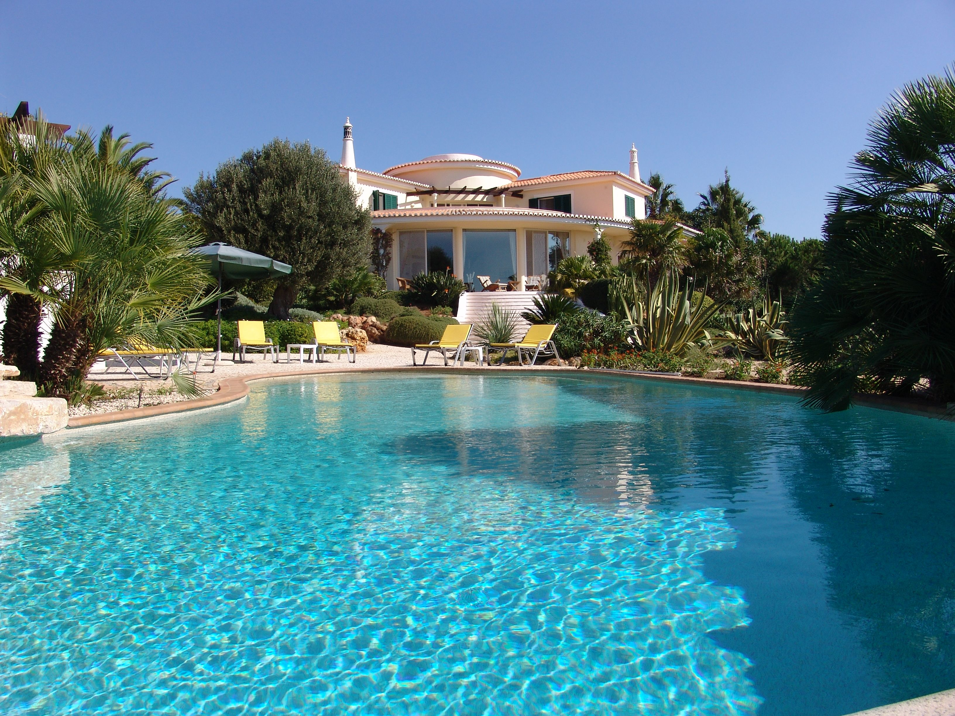 Private Villas In Portugal all of our villas have private pools - we don't offer