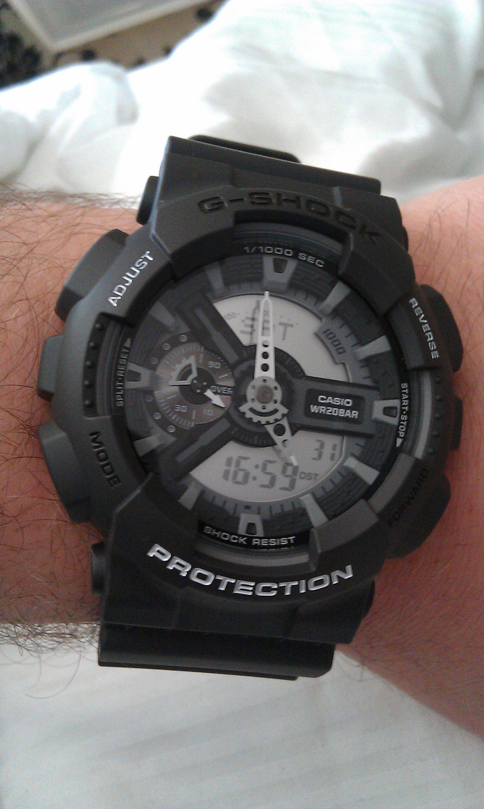 GSHOCK G shock watches, Tactical watch, Casio g shock