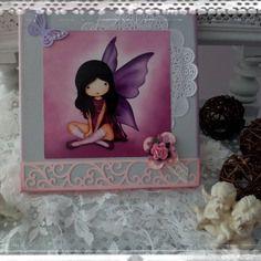 vu sur le blog @fairydesfolies  Mademoiselle Rêve   Du grand art et du petit n'importe quoi !