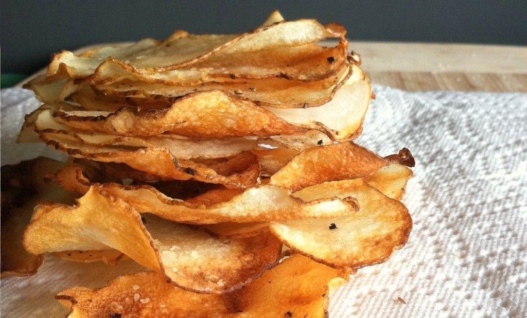 Batatas tipo Pála-Pála no Forno