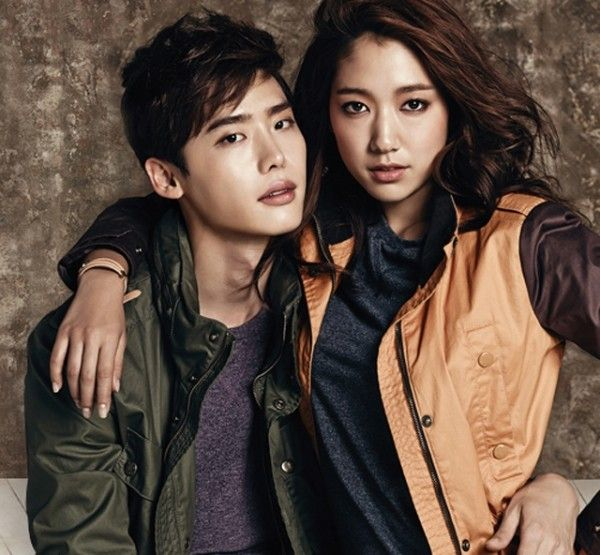 Park Shin Hye says Lee Jong Suk always told her exactly how it is on the set of Pinocchio