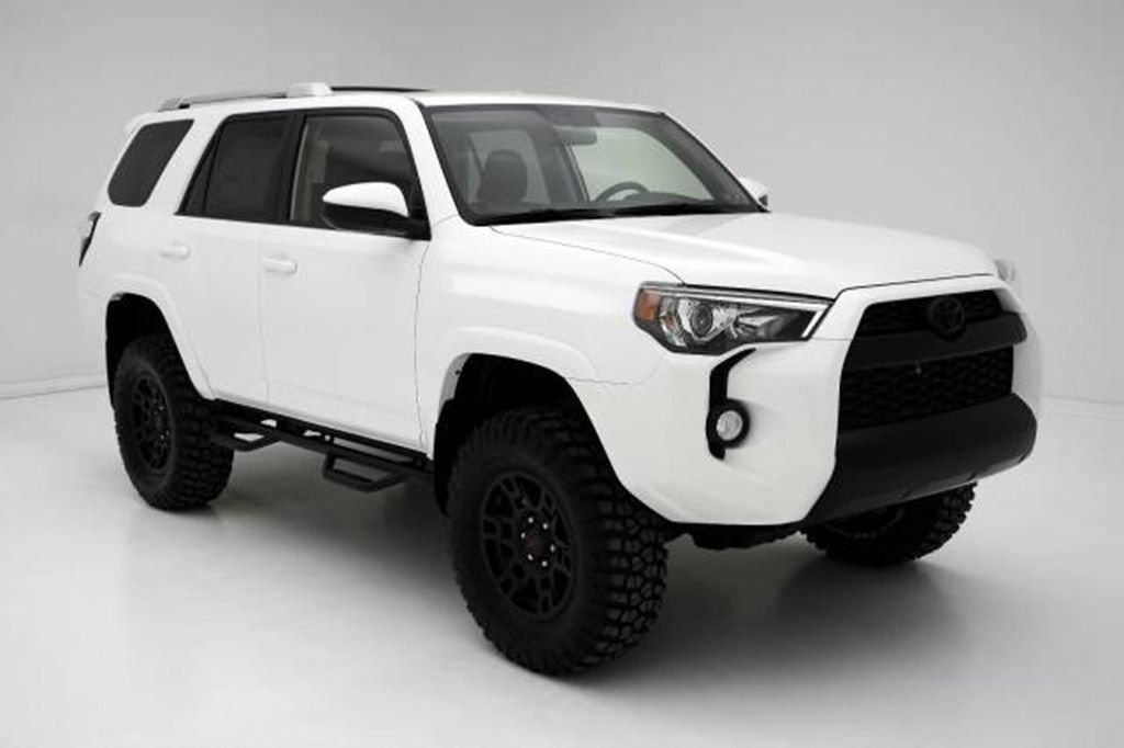 2018 Toyota 4runner Limited Concept Release Date Http Newautocarhq