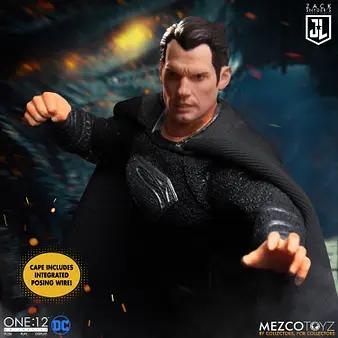 Zack Snyder S Justice League Receives Exclusive Mezco Toyz 3 Pack In 2021 Justice League Boxset Superman News