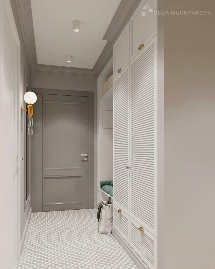 Flure Haus Deko Und Flur Design: Mosaik Fliesen Für Flur Und Eingang