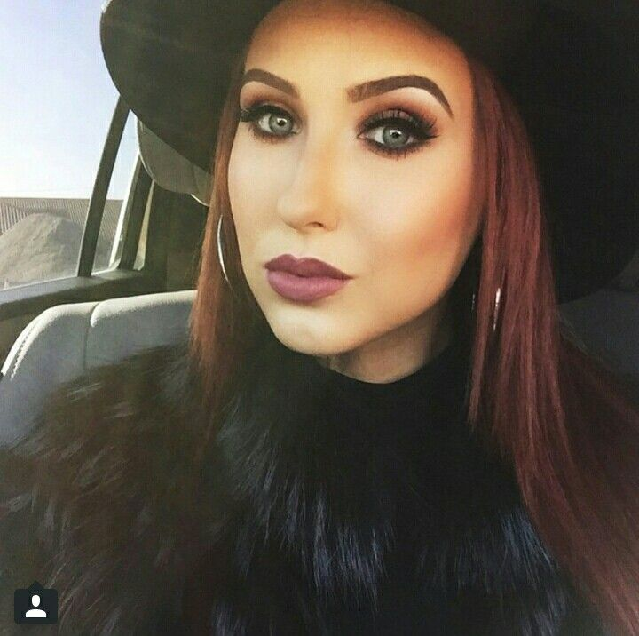 Jaclyn Hill. Makeup is spot on. Grunge makeup. | We are all in ...