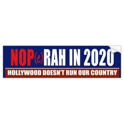 Political bumper sticker trump republican 2020 craft supplies diy custom design supply special