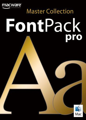 Download FONT PACK PRO MASTER COLLECTION MAC Download | Mac ...