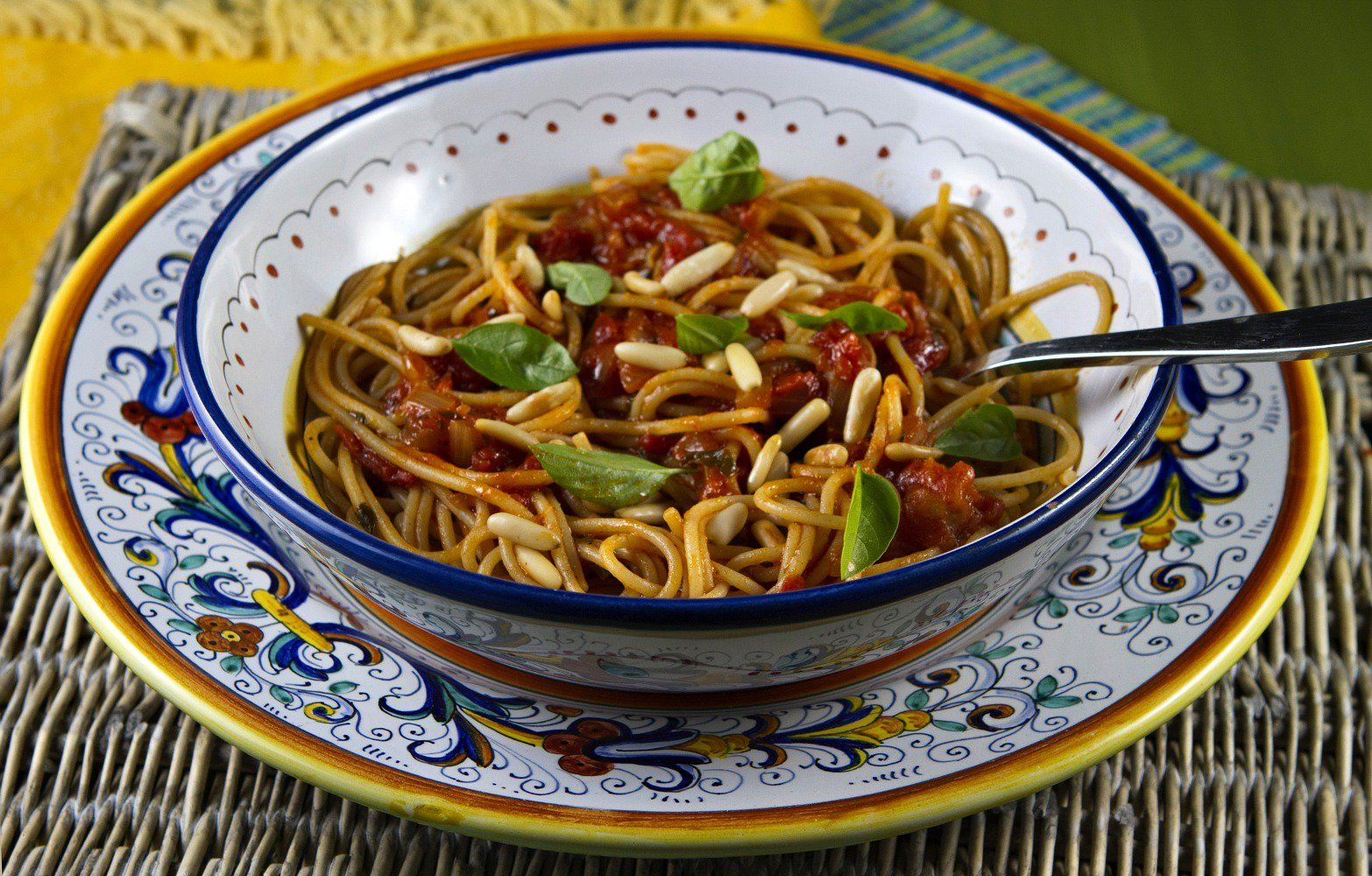 how to make fideo without tomato sauce