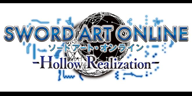 Sword Art Online Hollow Realization Coming In 2016 Sword Art Online Sword Art Hollow Realization