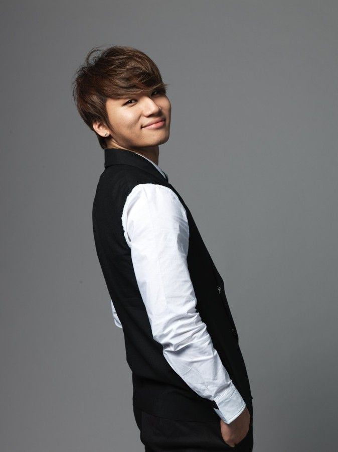 [To:ur Imagination] BIGBANG's Daesung Radiates Like Sunshine in His KTO Photoshoot
