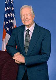 Gimme Jimmy! -- Jimmy Carter #presidents