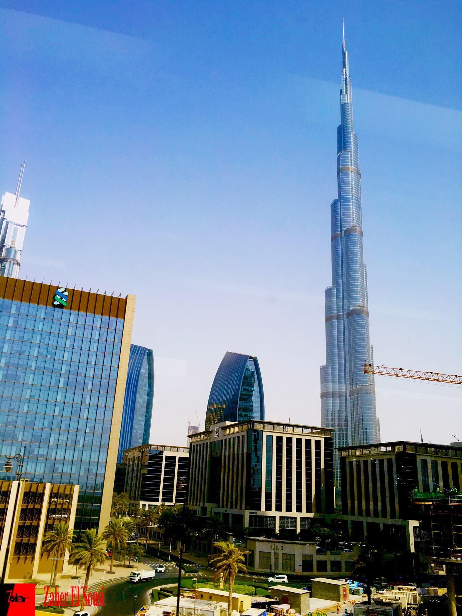 دبي من عدستي Dubai From My Lens Dubai Photo Dubai Landmarks