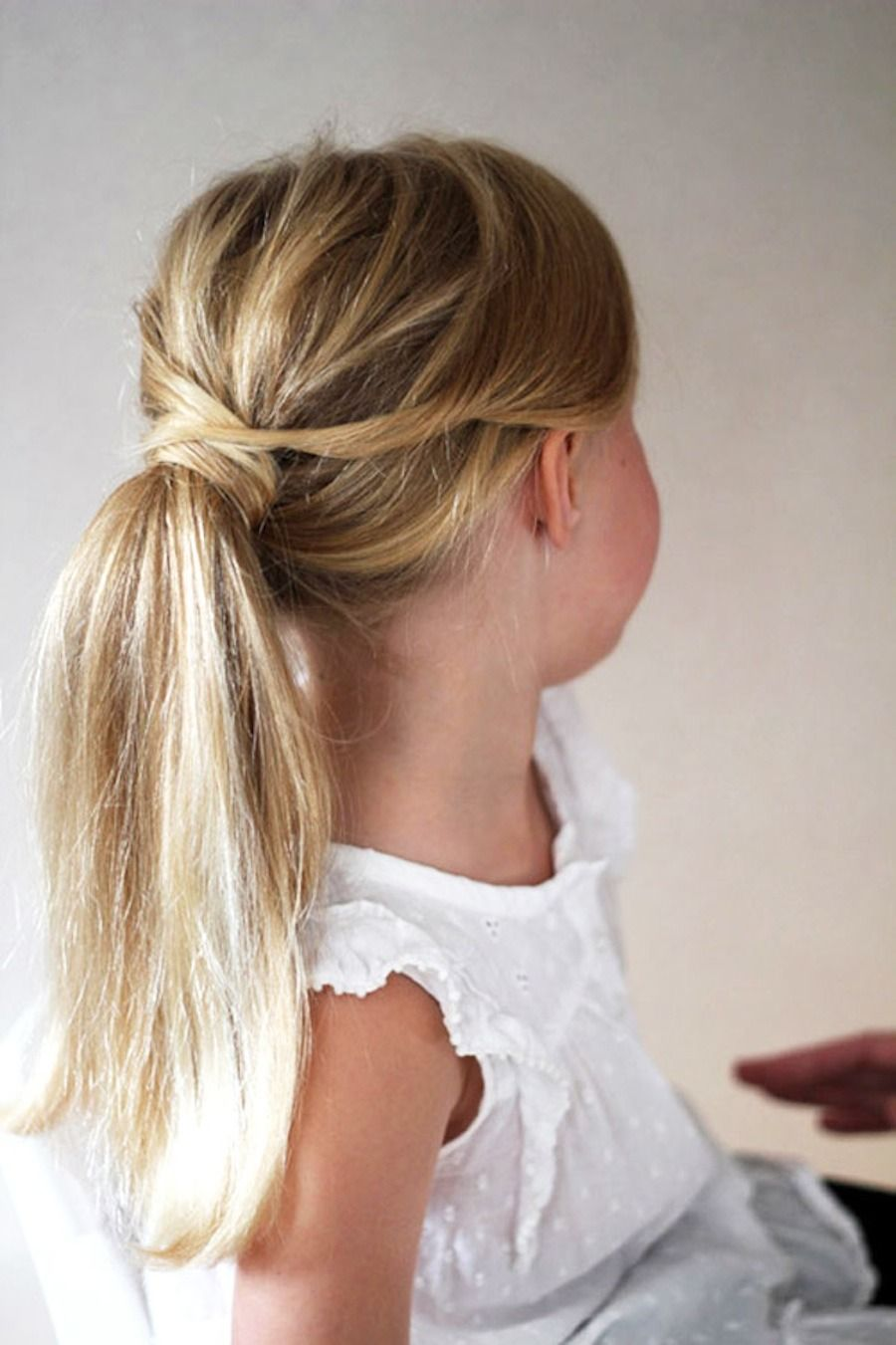 Back to school hairstyles with johnson u johnson hair