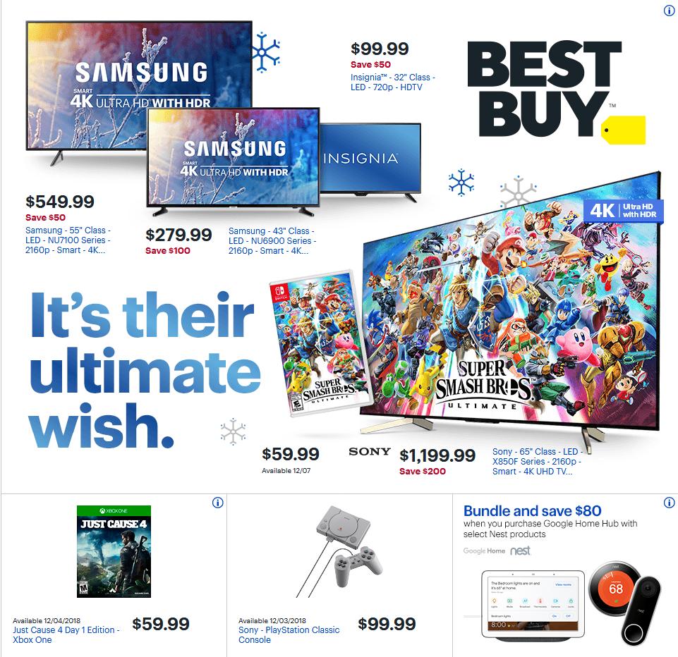 Best Buy Weekly Ad Flyer Feb 16 Feb 22 2020 Weeklyad123 Com Weekly Ad Circular Grocery Stores Cool Things To Buy Weekly Ads Flyer