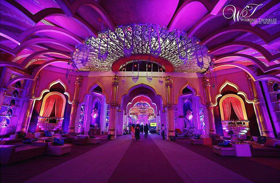 TheUmrao shaadiwish weddingvenues indianweddings