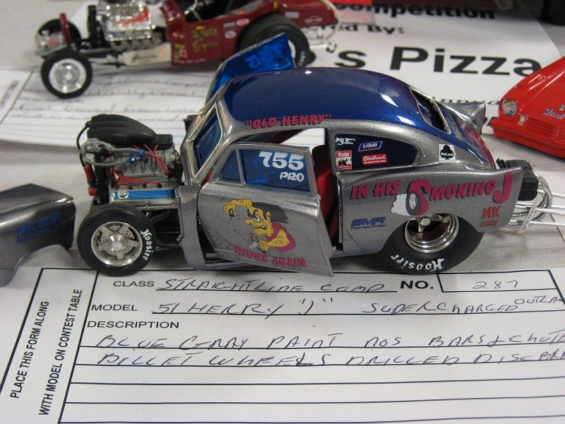 Photo Unknown Builder 5 Various Drag Models Cars Album Fuelish Spectator Fotki Com Photo And Video Sh Plastic Model Cars Car Model Plastic Model Kits