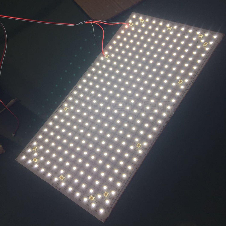 Epic led matten beleuchtung flexible led light tiles light panel flexible led led backlight sheet LED sheet