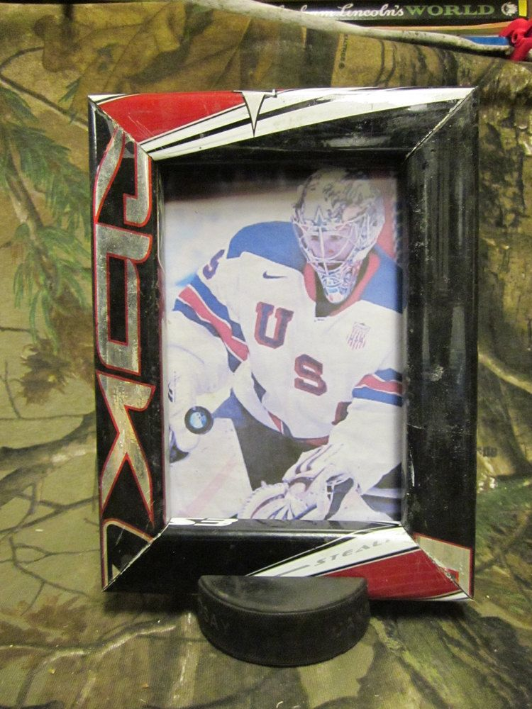 5 x 7 hockey stick picture frame picture frames hockey