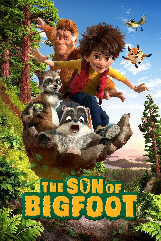 The Son Of Bigfoot 2017 The Son Of Bigfoot The Son Of Bigfoot Film Kijken Kucing Film