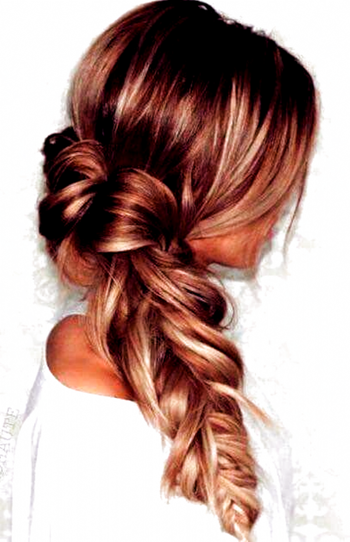 Blonde Hair With Red Highlights Long Hair Color Ideas Hair Color Ideas For Blondes In 2020 Hair Lengths Brunette Hair Color Red Hair With Blonde Highlights