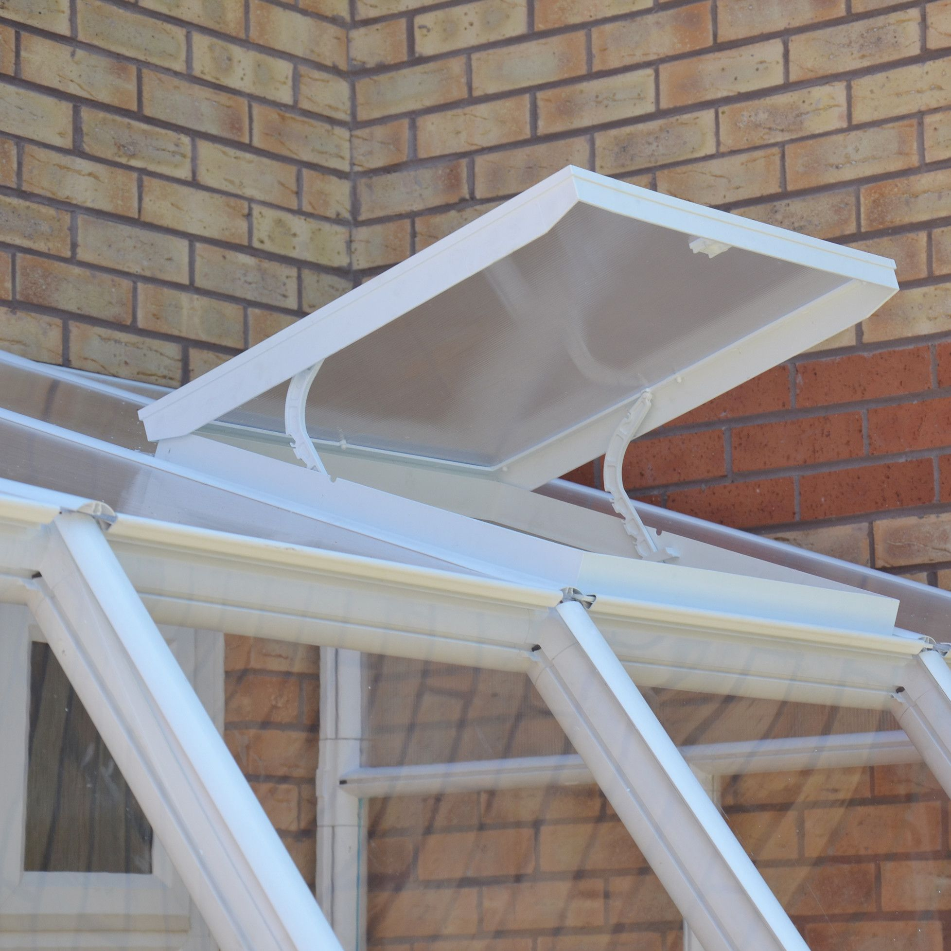 Sunroom 2 Roof Vent Kit Roof Vents Pergola Sunroom