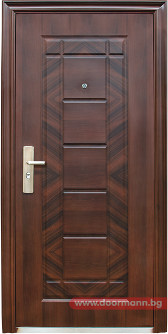 Blindirana Vhodna Vrata Kod 018 7 Wooden Main Door Design Room Door Design Modern Wooden Doors