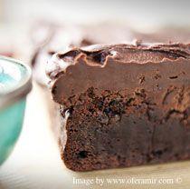 hyvä suklaakakku, resepti