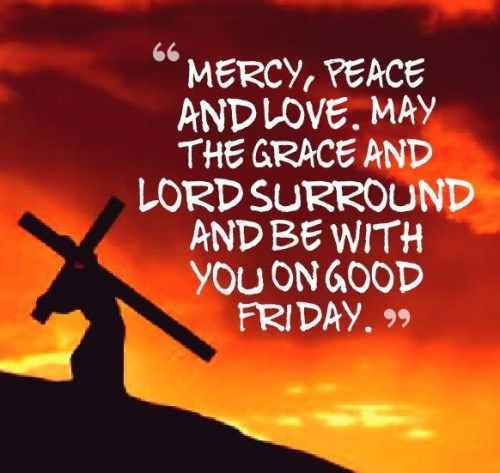 Good Friday Images 2017 Quotes U0026 Messages ^ Great Friday Image Facebook  Cover Download | Friday Images, Hd Images And Messages