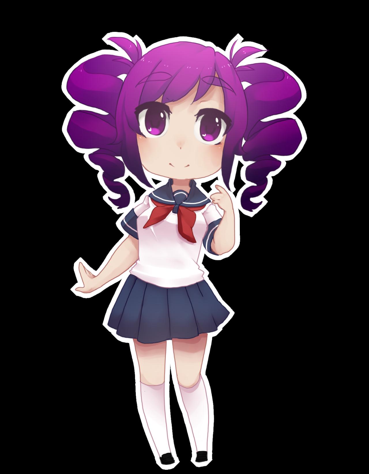 Cute!cute! Yandere anime, Yandere simulator, Yandere