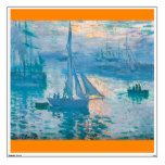 Sunrise (Marine) Wall Decal  Sunrise (Marine) Wall Decal  $266.00  by ArtParisienne  . More Designs http://bit.ly/2hyOutM #zazzle