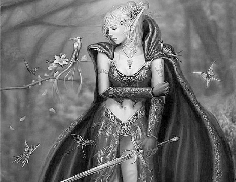 pin duiveltje op fairies and