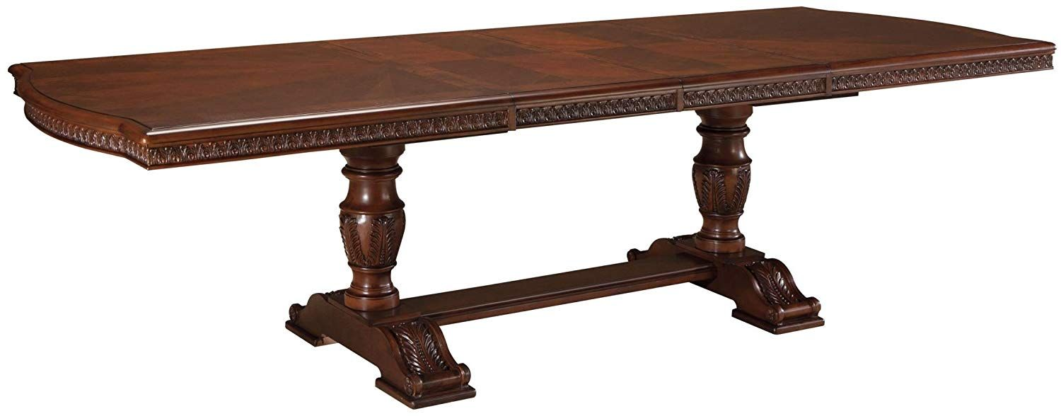 North Shore Rectangular Dining Room Double Pedestal Table Base Thanks A Lot For Having Visited Our Pedestal Dining Room Table Dining Table Dining Room Table
