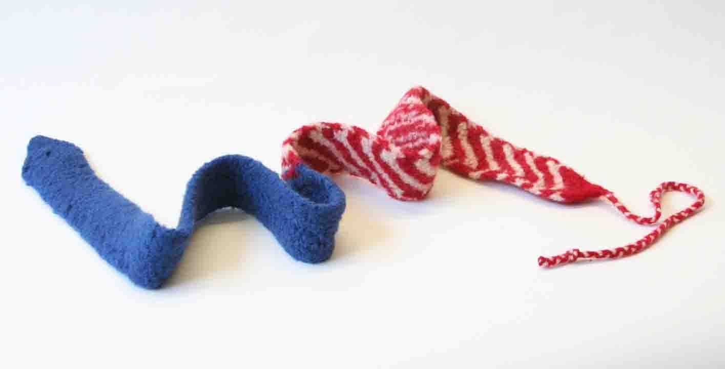 Crochet Felted Guitar Strap Pattern - Lion Brand Yarn | doo das 2 ...