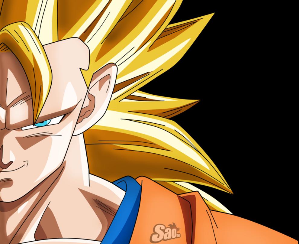 Goku Ssj3 Face Goku Face Dragon Ball Wallpapers Goku