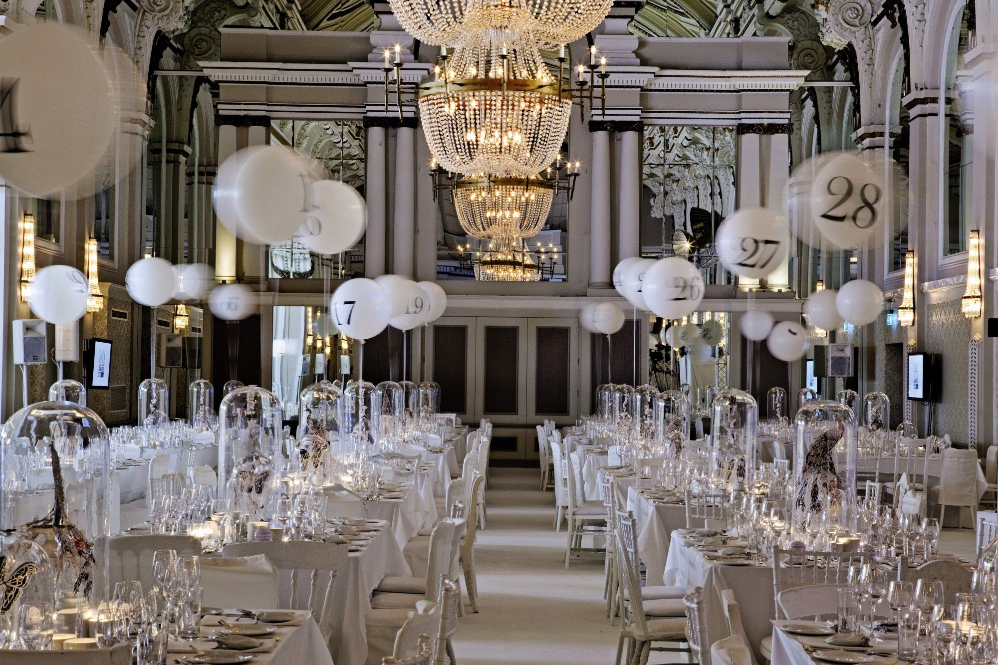 licensed wedding venues in north london%0A Set in cosmopolitan Covent Garden  De Vere Grand Connaught Rooms is one of  London u    s most exclusive wedding venues