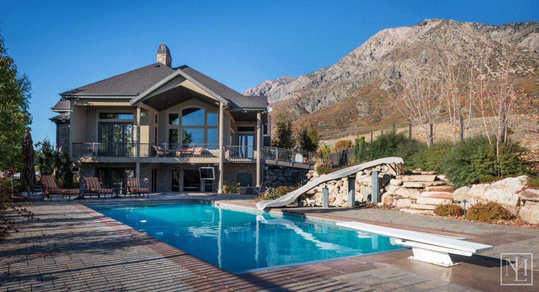 For Sale: 101 W. 4225 N. Pleasant View, Utah, Swimming Pool