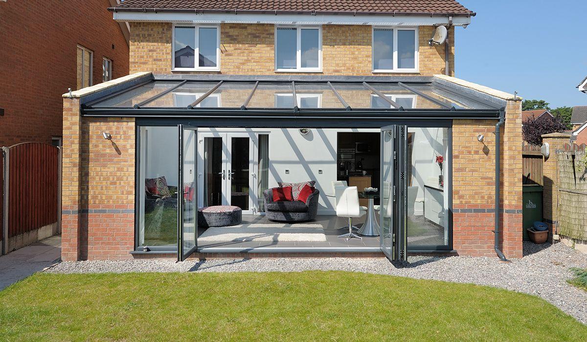 Image result for conservatory door | Extension | Pinterest ...